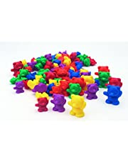 Save on EDX 53078 Back Pack Bear Counters Model (Pack of 96) and more