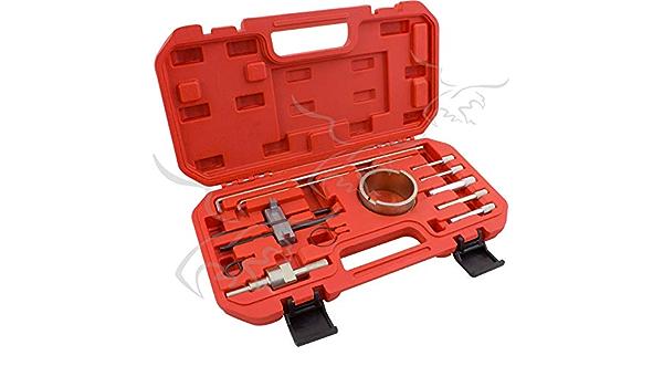 Kit calado de distribuciones para Citroen y Peugeot PSA 1.8/2.0 Cambio correa distribución motores EW: Amazon.es: Bricolaje y herramientas