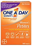 Cheap One A Day Women's Petite Multivitamins, 160 Count