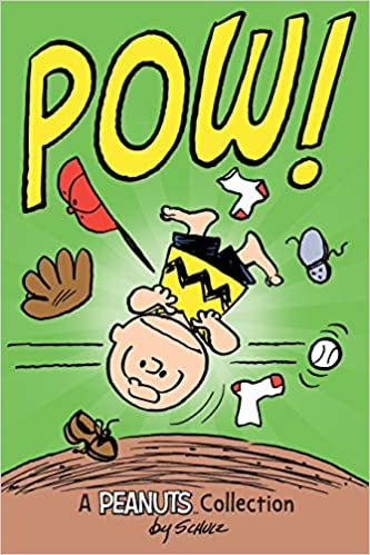 Charlie Brown And Snoopy with Woodstock Title Take me out to the Ball Game Gift