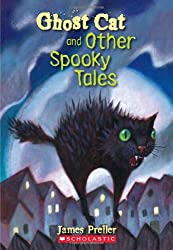 Ghost Cat and Other Spooky Tales