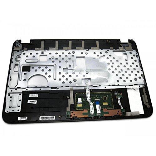 HP 645488-001 Carcasa con Teclado Refacción para Notebook ...
