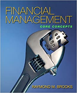 Financial Management: Core Concepts