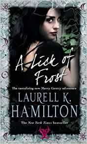 A lick of frost reviews