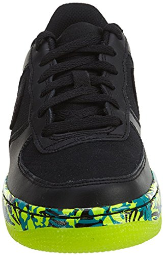 Mixte Enfant Noir volt 1 black black Force rio Sarcelle Nike air 2 bleu Basses Teal Multicolore 314192 zqY0nwRH