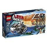 LEGO Movie Bad Cop's Pursuit - 70802