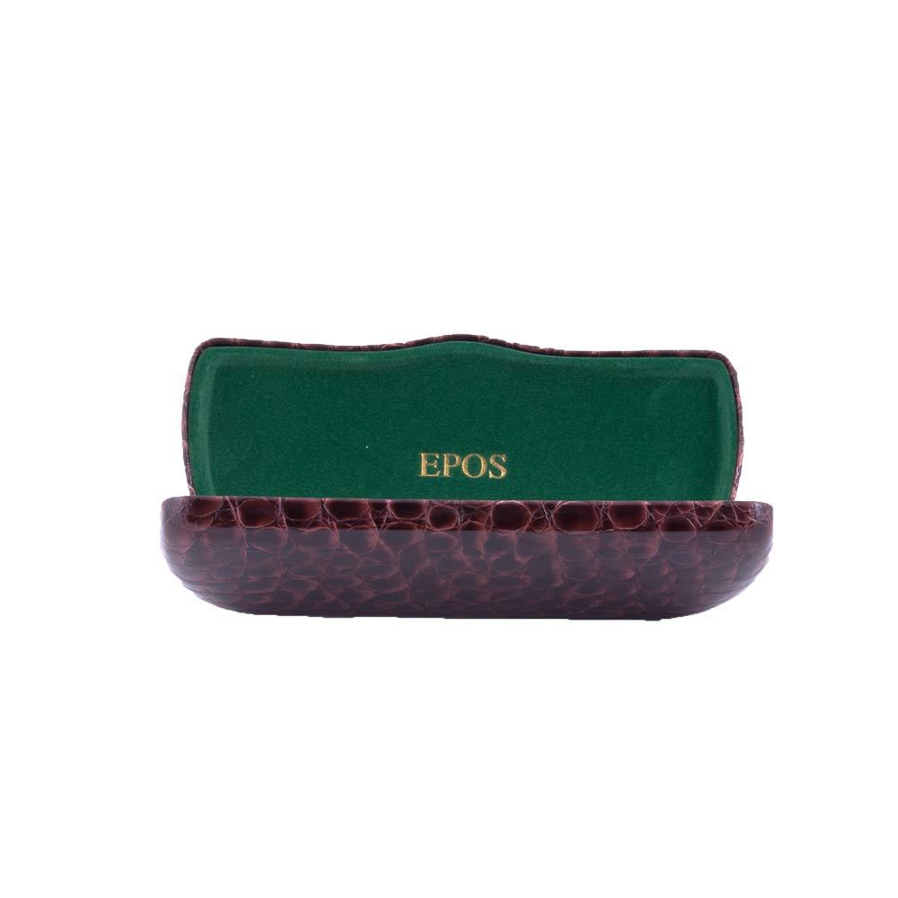 Eyewear Epos Bronte 2 TN 46 24 145 Dark Turtle NEW
