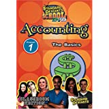 Standard Deviants School - Accounting, Program 1 - The Basics
