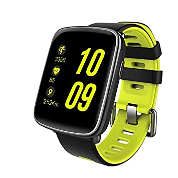 Shop Tronics24 universal Bluetooth Smart Watch Reloj ...