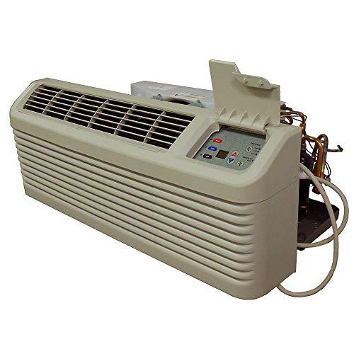 Amana PTC093G35AXXX 9,000 BTU Packaged Terminal Air Conditioner with 3.5 kW Electric Heater and DigiSmart Control System
