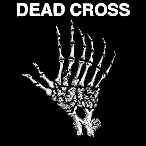 Dead Cross EP [Explicit]