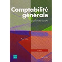 Comptabilite Generale et Specificites Agricoles (+cd-rom) 2e Ed.