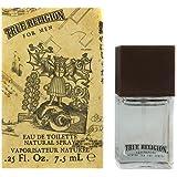 True Religion By True Religion Edt Spray .25 Oz Mini