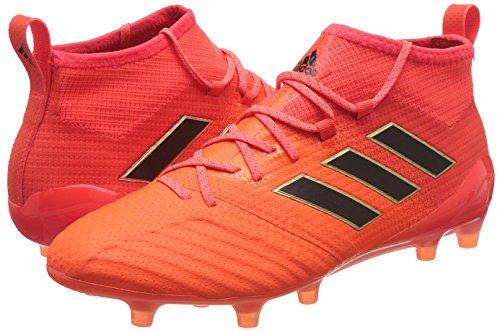 Chaussures Football Fg 17 Adidas Ace Negbas 1 Rojsol narsol De Pour Diverses Couleurs Hommes wBxqZ54wr