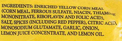 Zatarain's New Orleans Seasoned Fish Fry Breading Mix, 10 oz (Case of 12) by Zatarain's (Image #2)
