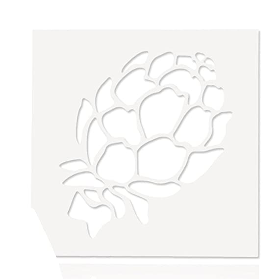 zomup verduras molde Sugarcraft Decoración de Pasteles Fondant Friut glaseado para galletas para horno émbolo de Cocina DIY Herramientas Mold: Amazon.es: ...