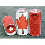 Canada Red Maple Tree Grow Kit - Seeds for Planting