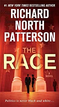The Race by [Patterson, Richard North]