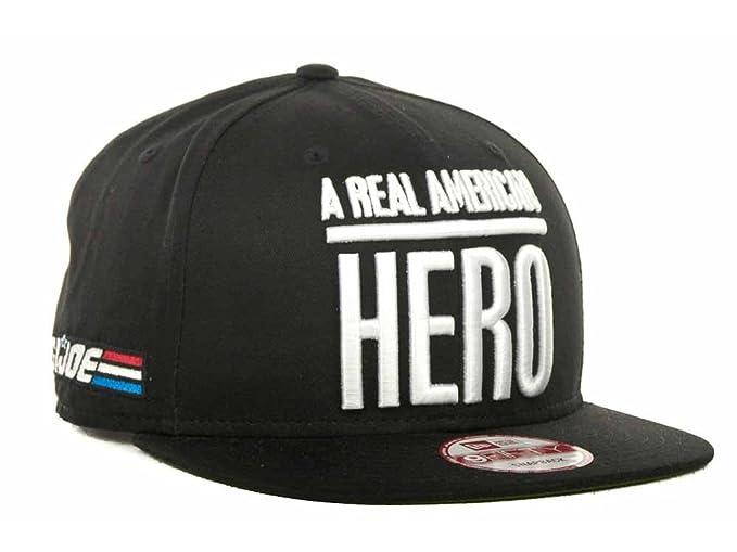 a2be872f1c0 Marvel Comics Men s GI Joe AKA The Real American Hero New Era 9FIFTY ...