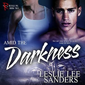 Amid the Darkness Audiobook