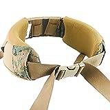 GEN 2 USMC ILBE Woodland Digital MARPAT Arcteryx Main Pack Hip Waist Belt Medium