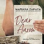 Dear Aaron | Mariana Zapata
