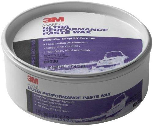 3M Marine Ultra Performance 9 5 Ounce