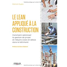 LEAN APPLIQUÉ À LA CONSTRUCTION (LE)