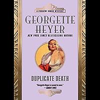 Duplicate Death (Inspector Hemingway Book 3)