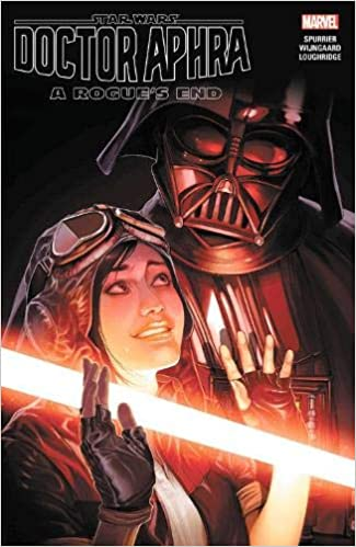 Image result for doctor aphra vol 7