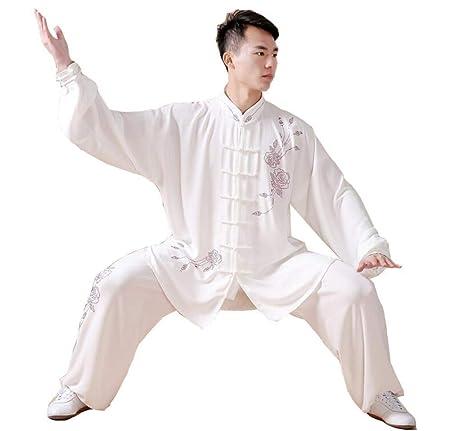 Ropa De Tai Chi - Traje De Tai Chi Cómodo para Hombre para ...