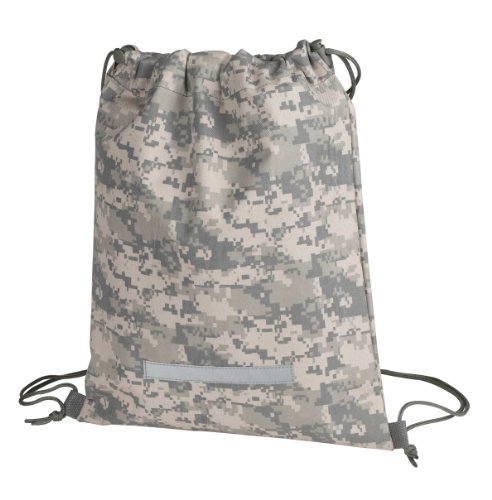 Drawstring Backpack Camouflage Military Wholesale