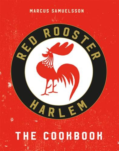 Rooster Cookbook (The Red Rooster Cookbook)