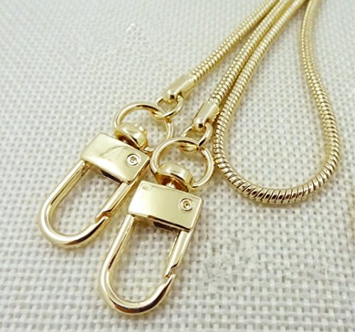 square-buckle-golden-width-3mm-chain-the-uptown-collection-curbed-link-45-inch-replacement-purse-cha