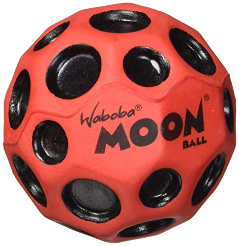Waboba Moon Ball (Colors May Vary) ()