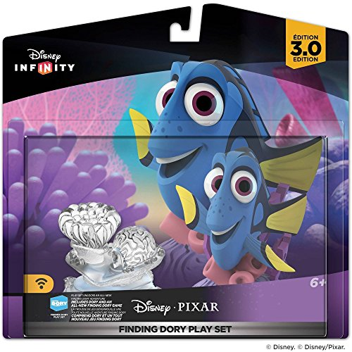 Disney Infinity 3.0 Edition: Finding Dory Play Set - Not Machine Specific from Disney Infinity