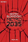 Metro 2035: Roman