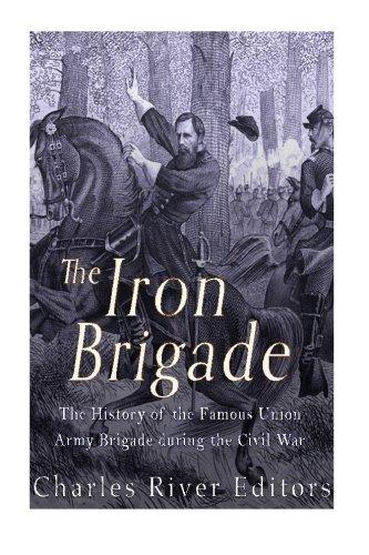 iron brigade - 6