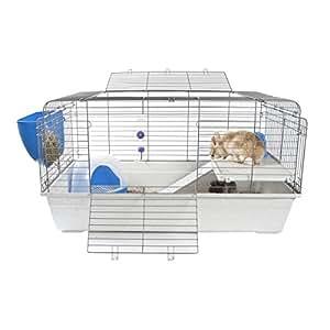 Rambler xxl large indoor rabbit guinea pig for Buy guinea pig cage