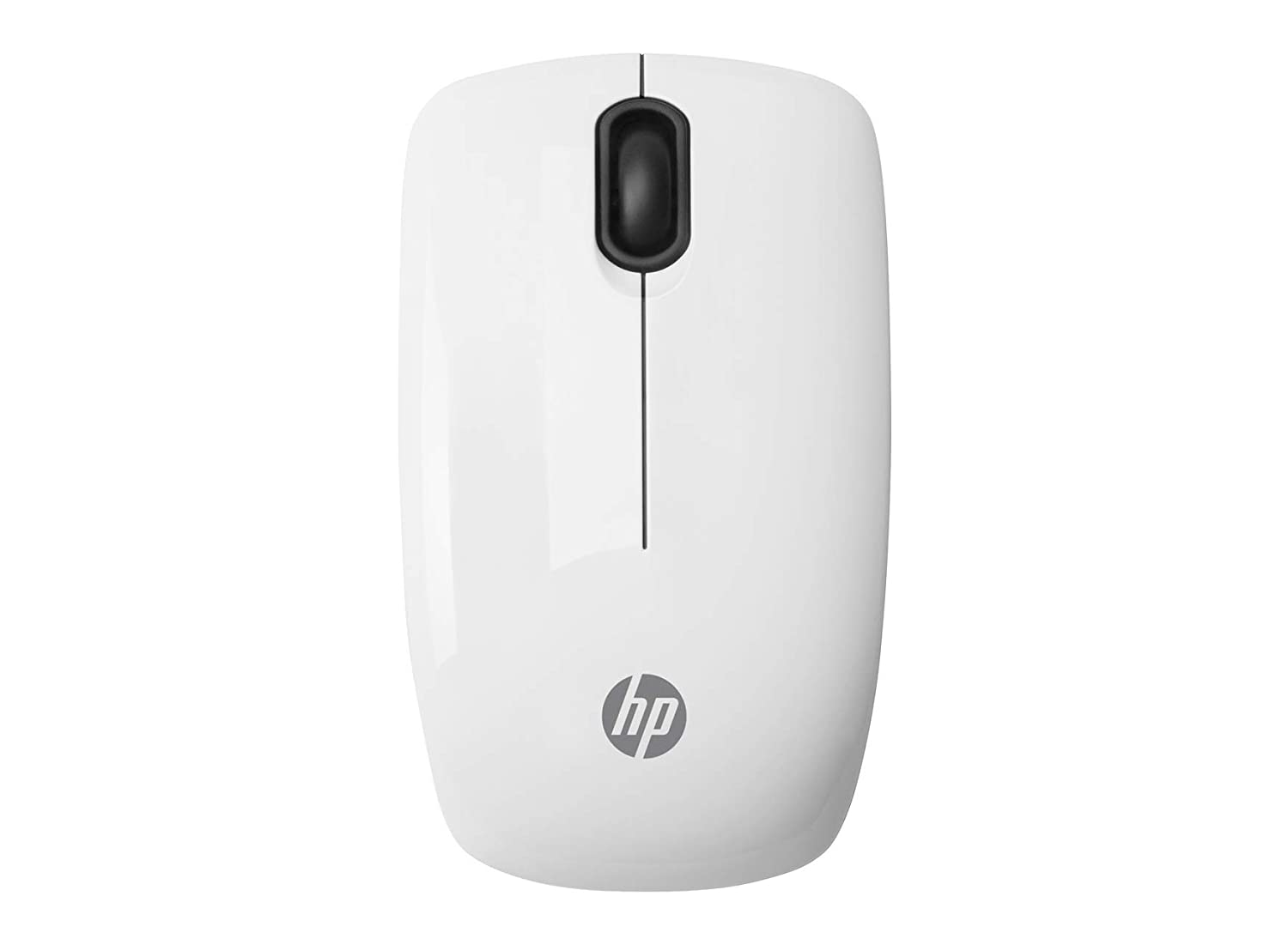 e5755770183 Amazon.in: Buy HP Z3200 Wireless Mouse (White) Online at Low Prices in  India   HP Reviews & Ratings