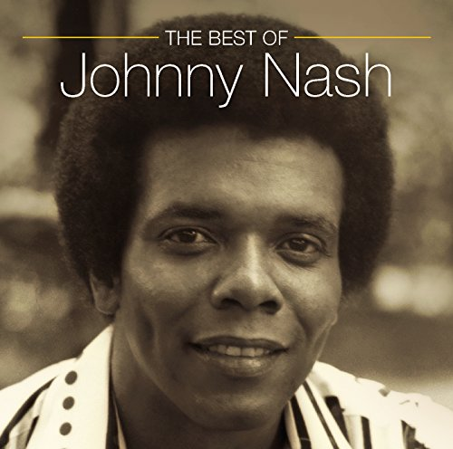Johnny Nash - The Best Of (1998) [FLAC] Download