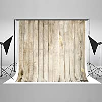 Kate 10x6.5ft Wood Board Photography Backdrops for Kids &Familly Wooden Texture Photo Studio Backgrounds Seamless NTZC008