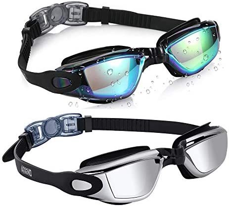 Aegend Goggles Swimming Protection Triathlon product image
