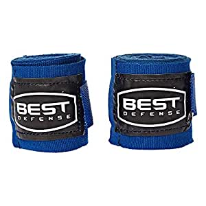 Best Defence Hand Grips, Blue