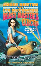 Beast Master's Circus (Norton, Andre)
