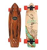 Arbor Rally 30.5″ Cruiser Skateboard (All Graphics)