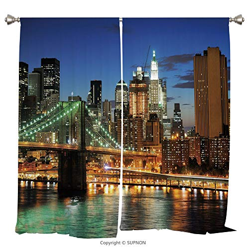 New York Mets Curtains Mets Valance Mets Curtain Panel
