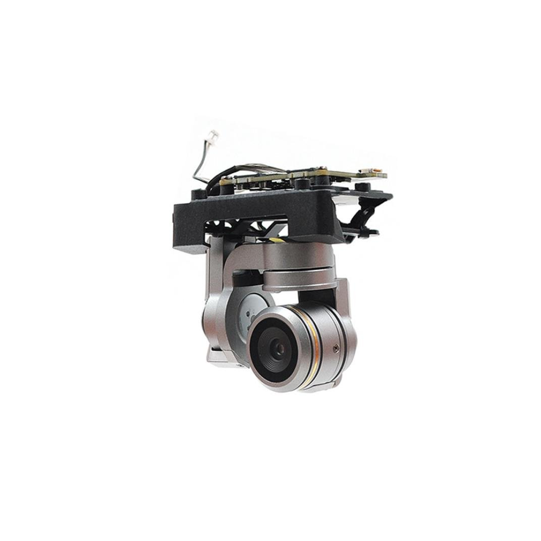 Gimbal Camera Assembly Professional 4K /Gimbal Perfect Working For DJI Mavic Pro Dreamyth (Sliver)