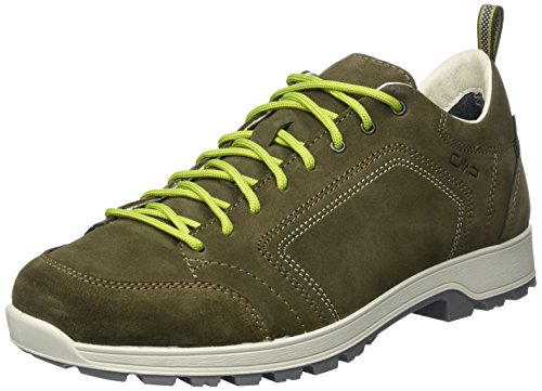 Homme CMP WP Sneakers Atik Basses Vert Avocado Campagnolo RqRXf