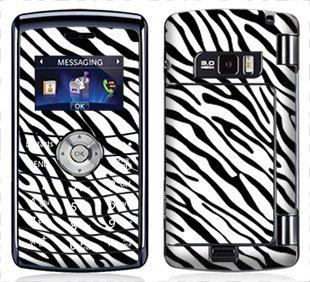 Price comparison product image Zebra Print Skin for LG enV3 enV 3 Phone